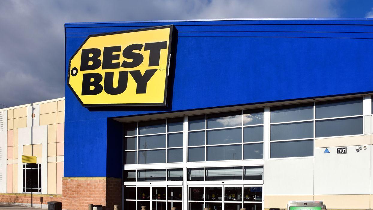 Le « Méga solde d'après Noël » est déjà commencé au Best Buy et voici les meilleurs deals