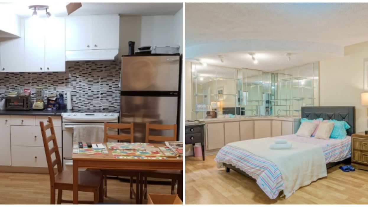 $1000 Apartments For Rent Look So Different Across The GTA