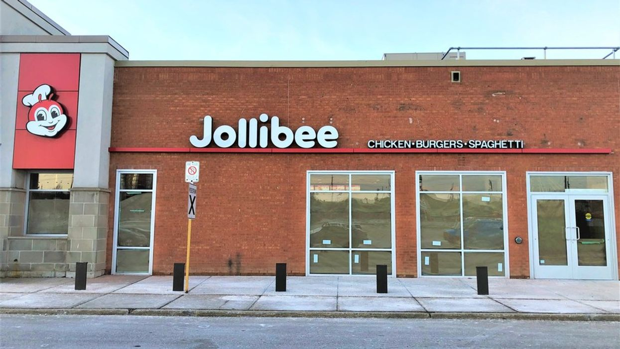 Jollibee Canada Locations Opening In Ontario & Saskatchewan Are Part Of A Larger Expansion