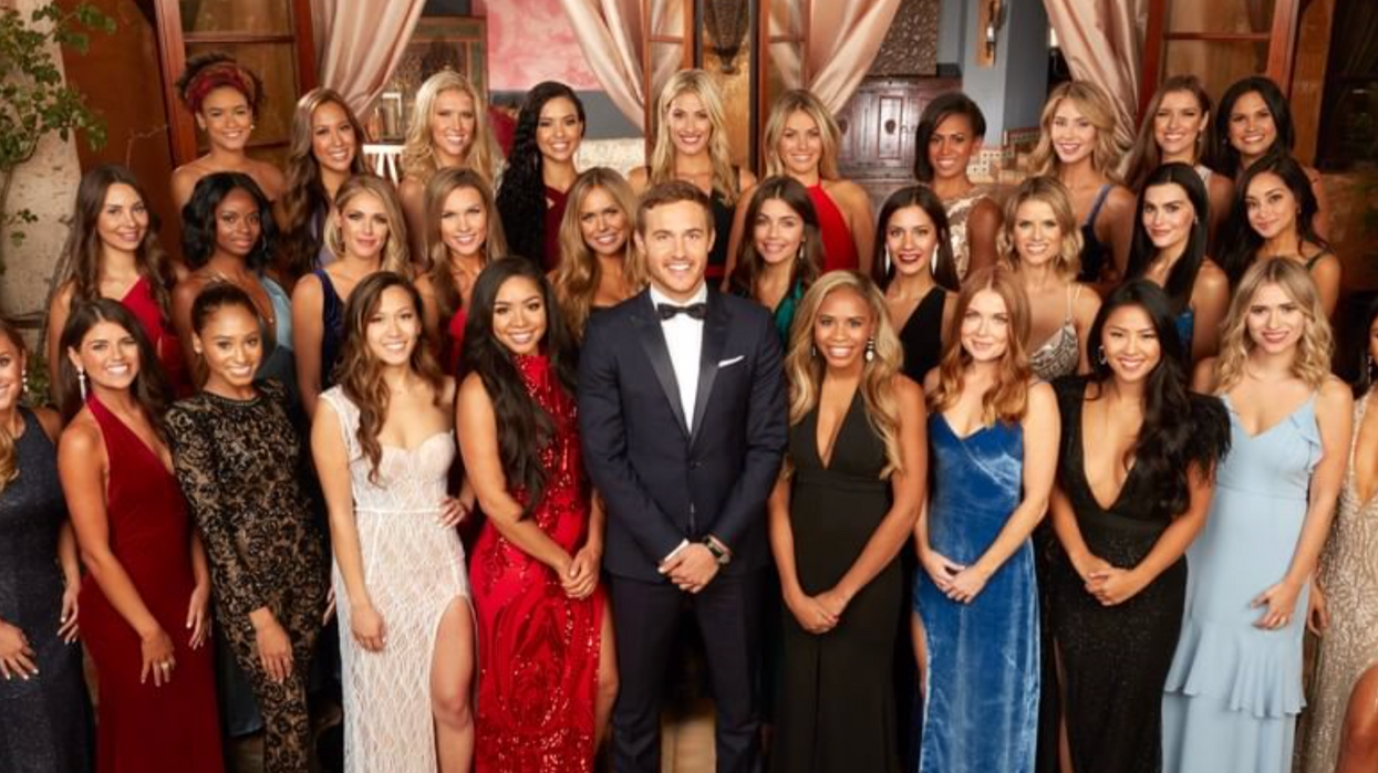 """Pilot Pete's """"The Bachelor"""" Season Will Have a 5 Texas Ladies In The Running"""
