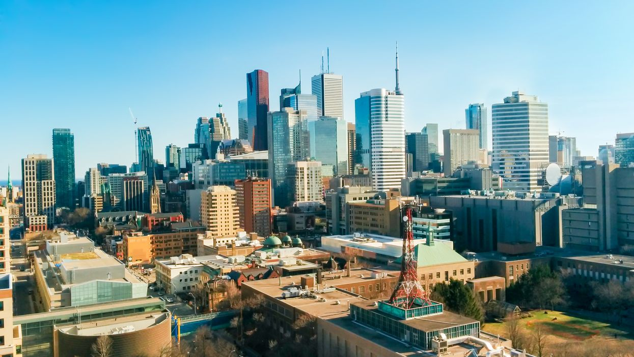 Toronto Housing Plan Will See 40,000 New Affordable Homes In The City