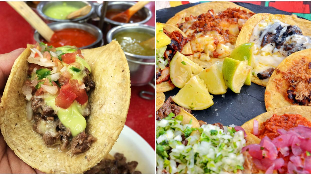 A Massive Festival With Unlimited Tacos Is Coming To Houston This April
