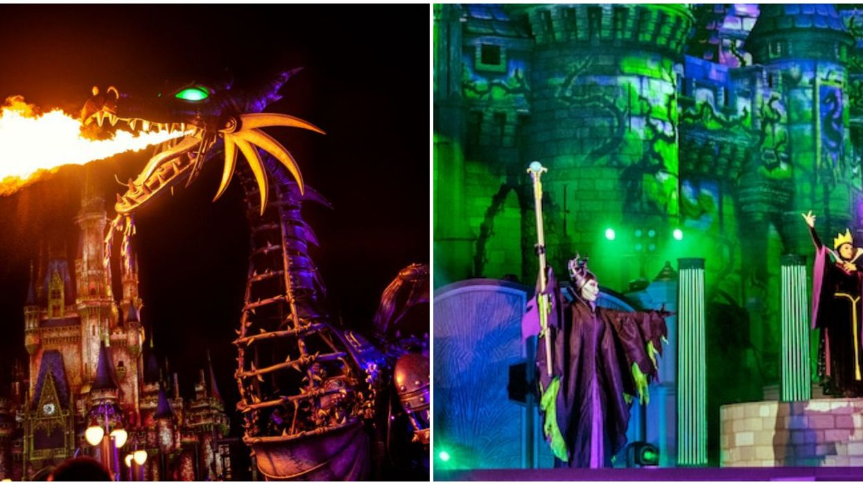 Disney Villians After Hours Will Feature New Villians This Year