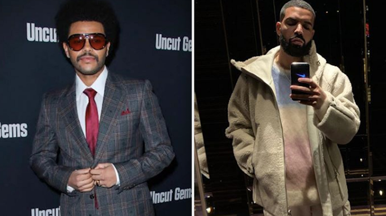 For many people, buying a home is one of the most significant milestones that mark personal growth and success. Celebrities tend to take it up a notch and often invest in mansions that could fit hundreds of people comfortably, like in Drizzy's Toronto mansion that's bigger than a shopping mall.He's not alone though because The Weeknd and Drake's mansions cost them both millions of dollars this year.