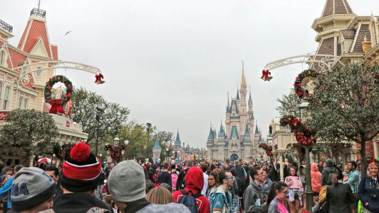 Tips And Tricks To Help You Beat The Crowds And Lines At Disney World Orlando