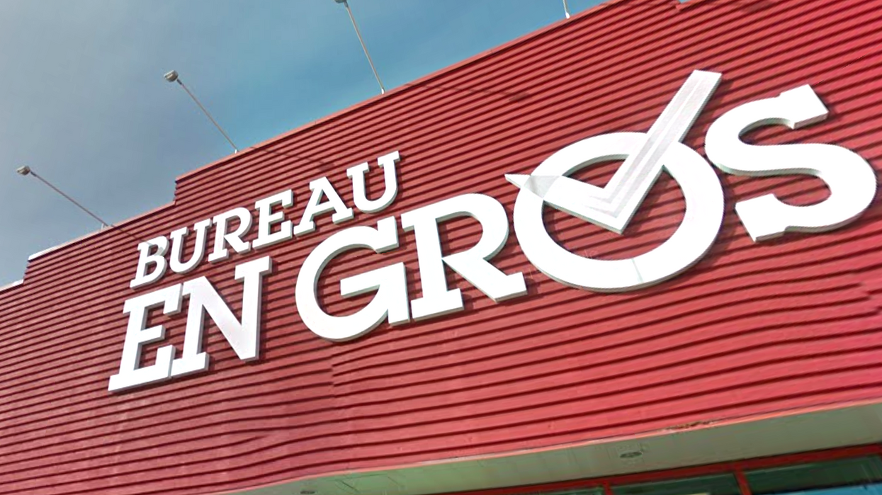 Bureau en Gros annonce ses soldes d'après-Noël avec des deals sur l'électronique