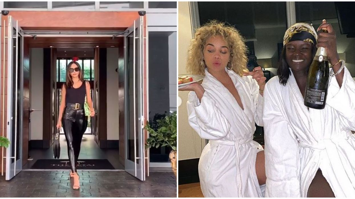 Best Places To Spot Celebrities In Miami That Aren't The Guitar Hotel