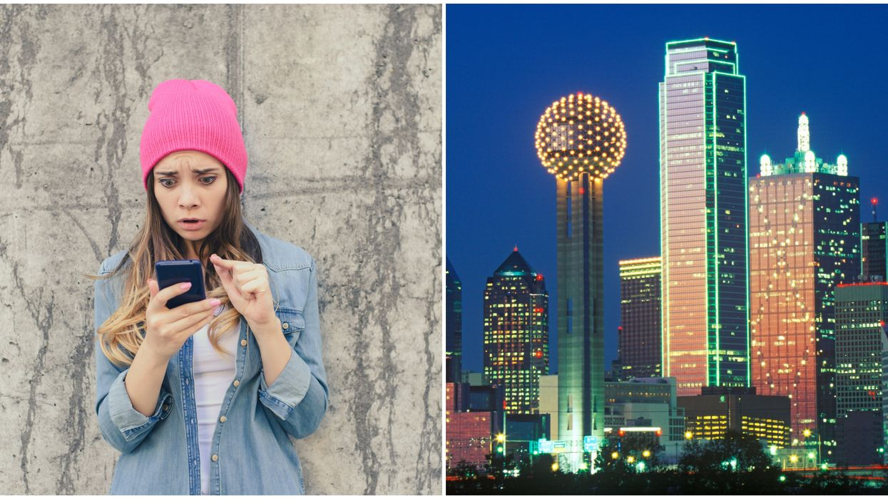 Survey Revealed The Rudest Texas City & The Result Is Surprising
