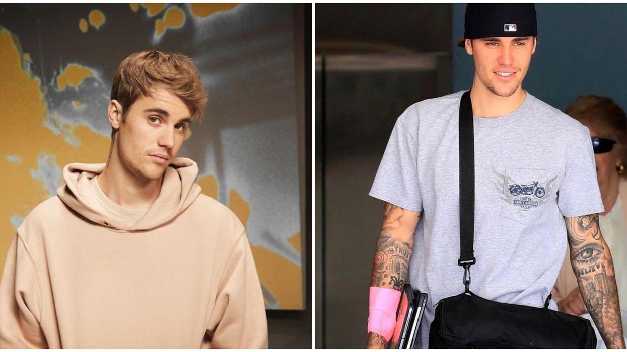Justin Bieber's 2020 Tour