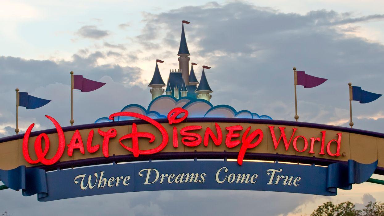 6 Weirdest Things That Happened At Disney World Orlando