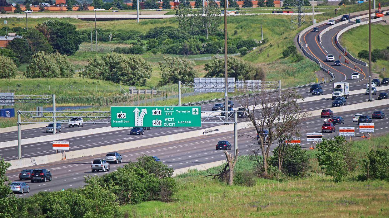 Human Remains Were Found Near Highway 410 Last Night