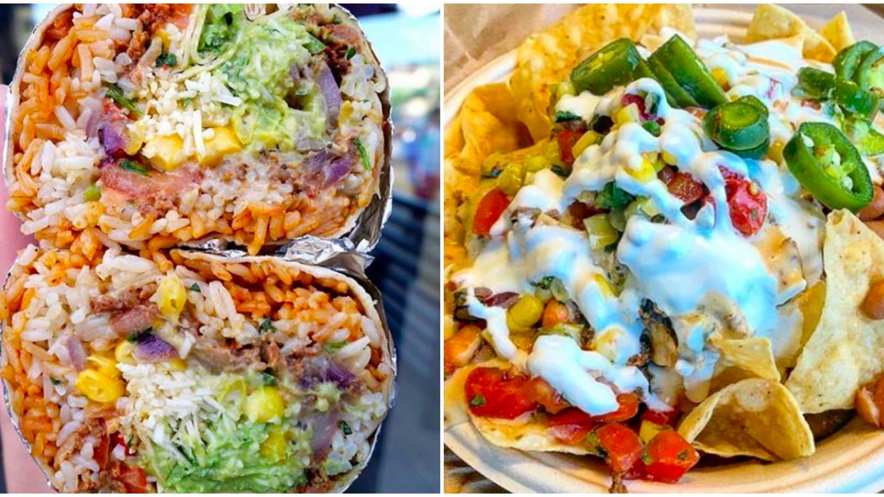 QDOBA In Atlanta Will Open Soon & We Can't Wait To Get Our Grub On