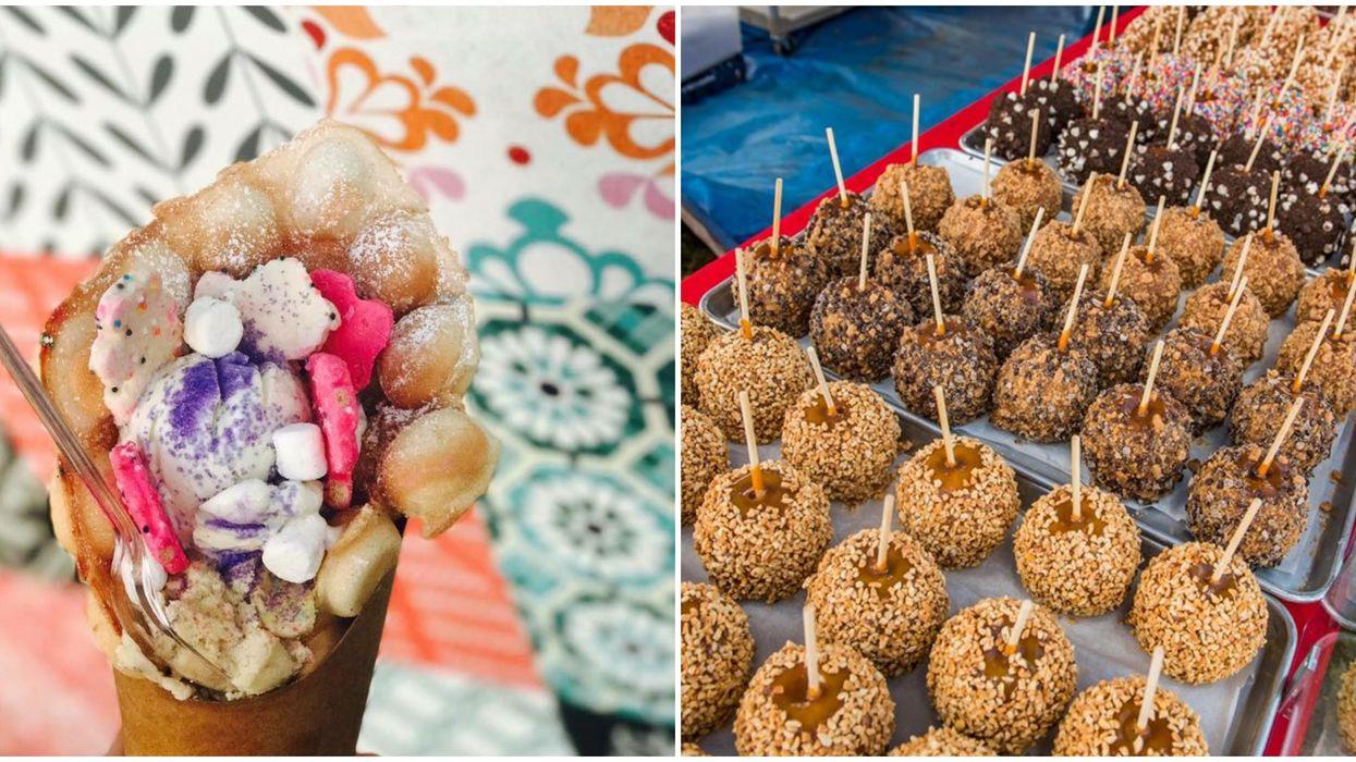 Dessert Festival In Arizona Will Have Sweet Treats Galore In February 2020