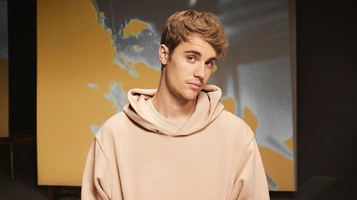 Justin Bieber sera en tournée dans 2 villes du Québec en 2020 et voici quand