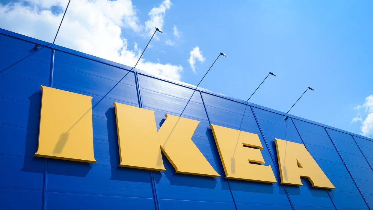 IKEA fait un solde d'hiver à 50% de rabais et voici comment sauver 10% de plus