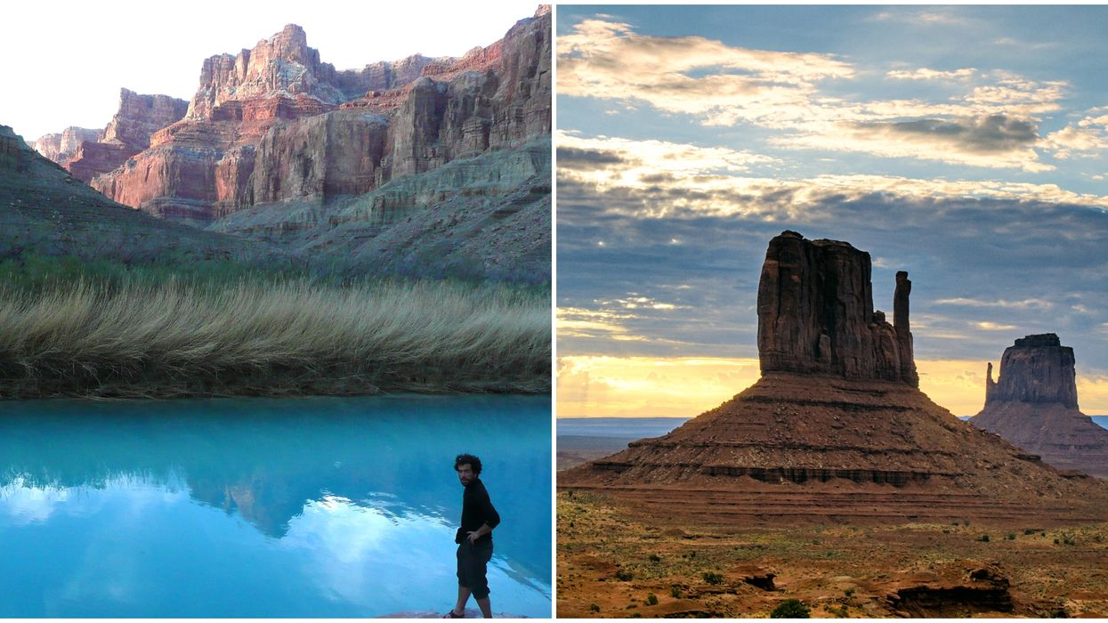 These Beautiful Places In Arizona Are Some Of The Best Spring Adventures