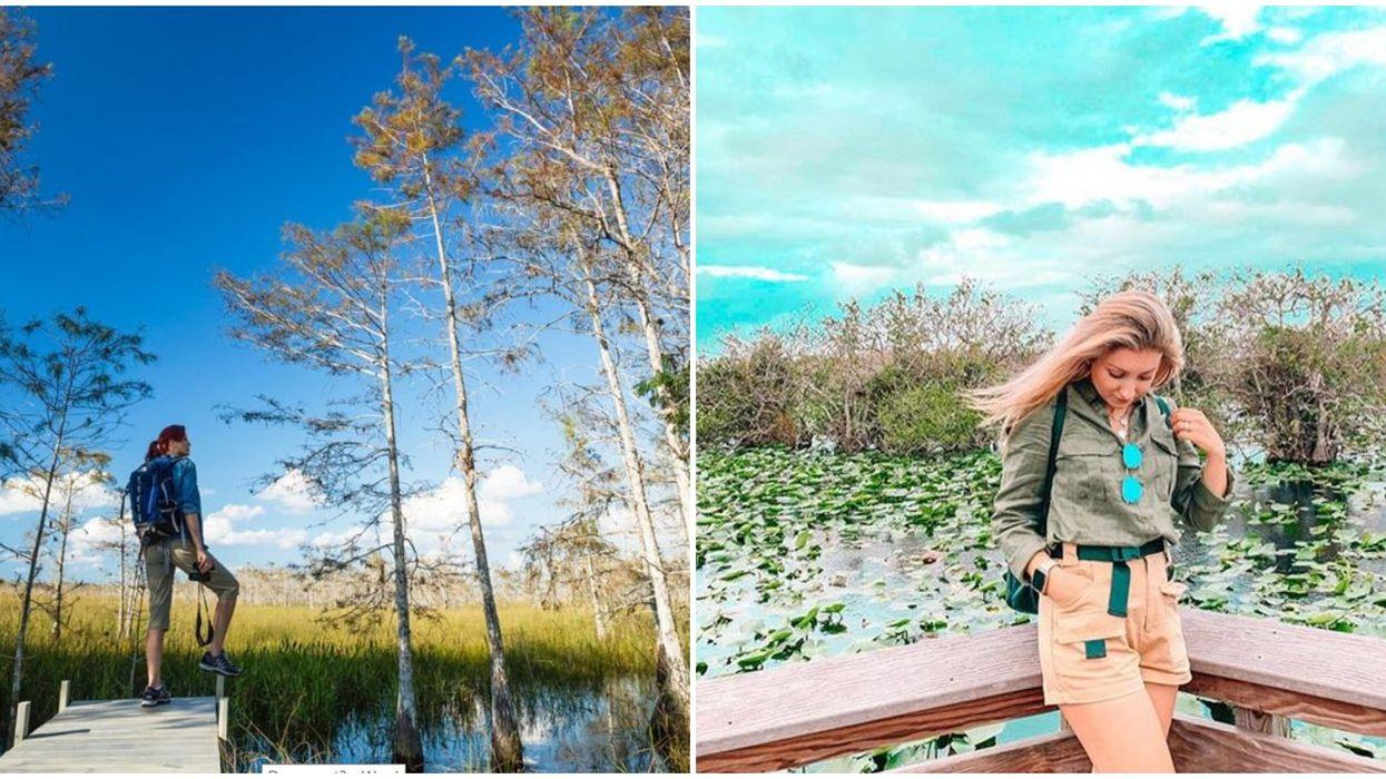Best Florida National Parks