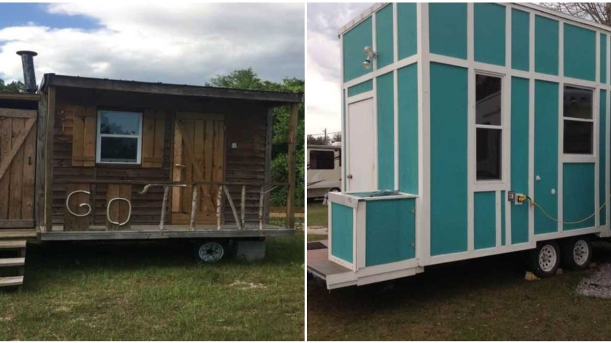 6 Cheap Tiny Homes For Sale In Florida Right Now