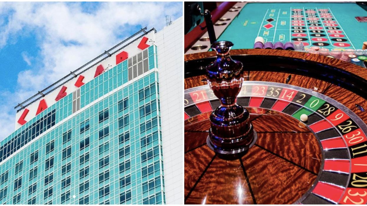 Ceasars Windsor Casino Is Being Sued Almost $1M For Allowing A Gambler To Lose