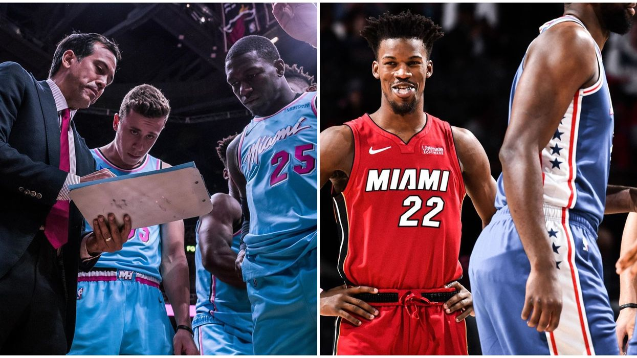 Miami Heat Fans Are Impressed With This Year's Performances