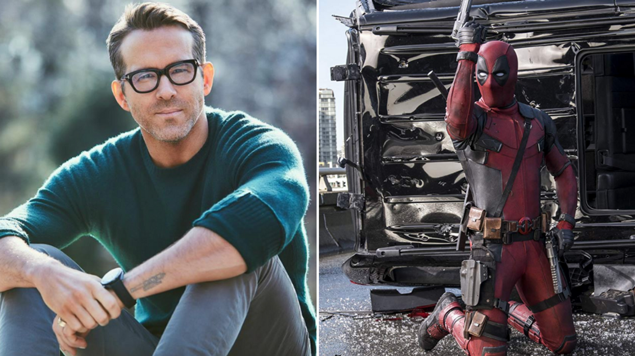 """Ryan Reynolds Confirmed """"Deadpool 3"""" Is In The Works & Will Still Be R-Rated"""
