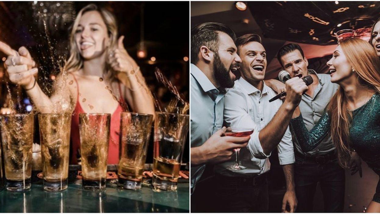 11 partys de fou où officiellement dire adieu à 2019 sur une bonne note à Montréal