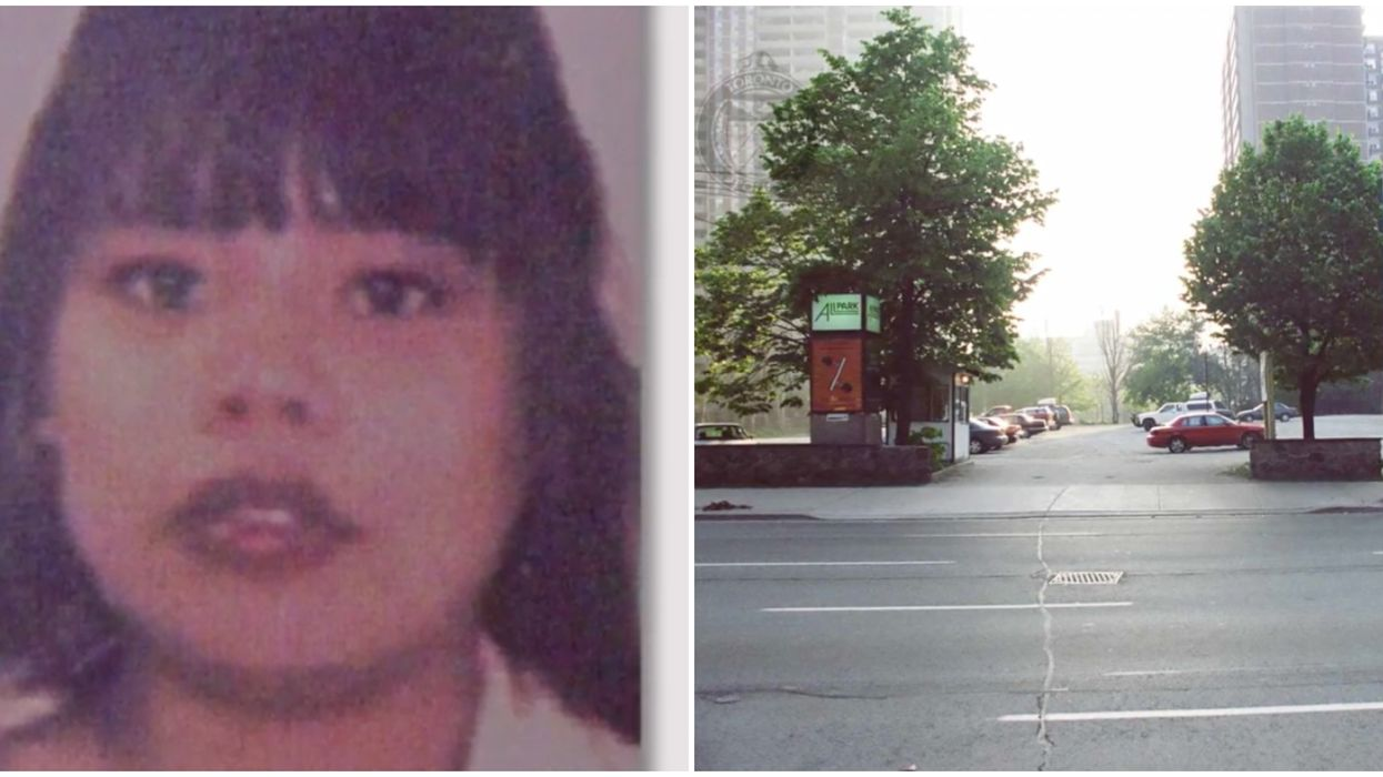 Toronto Cold Case From 1998 Needs Public Assistance To Find The Killer Of A Young Woman