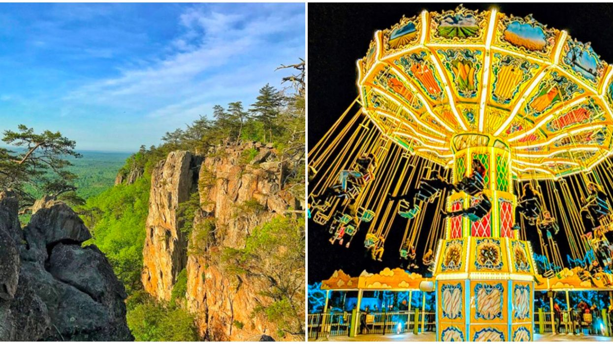 Best Day Trips From Charlotte Include These Amazing Spots