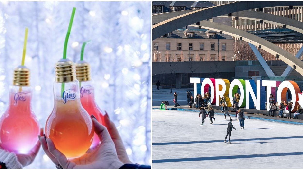 9 Things To Do In Toronto This Weekend, January 3 - 5 2019