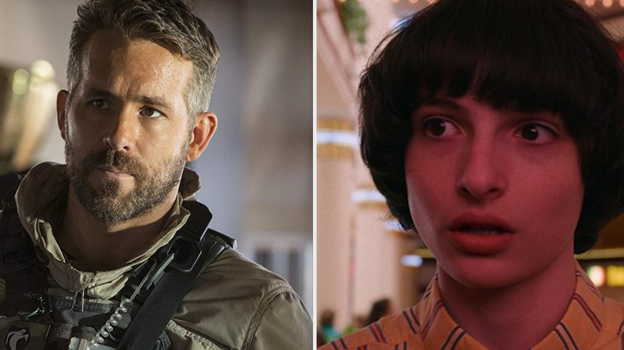 """Netflix's """"Top 10 Most Popular Releases of 2019"""" Was Topped By Canadian Led Shows & Movies"""