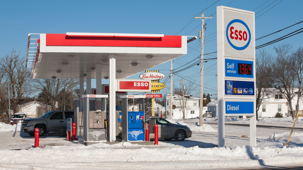 Gas Prices In Alberta Are Set To Spike Dramatically This Wednesday