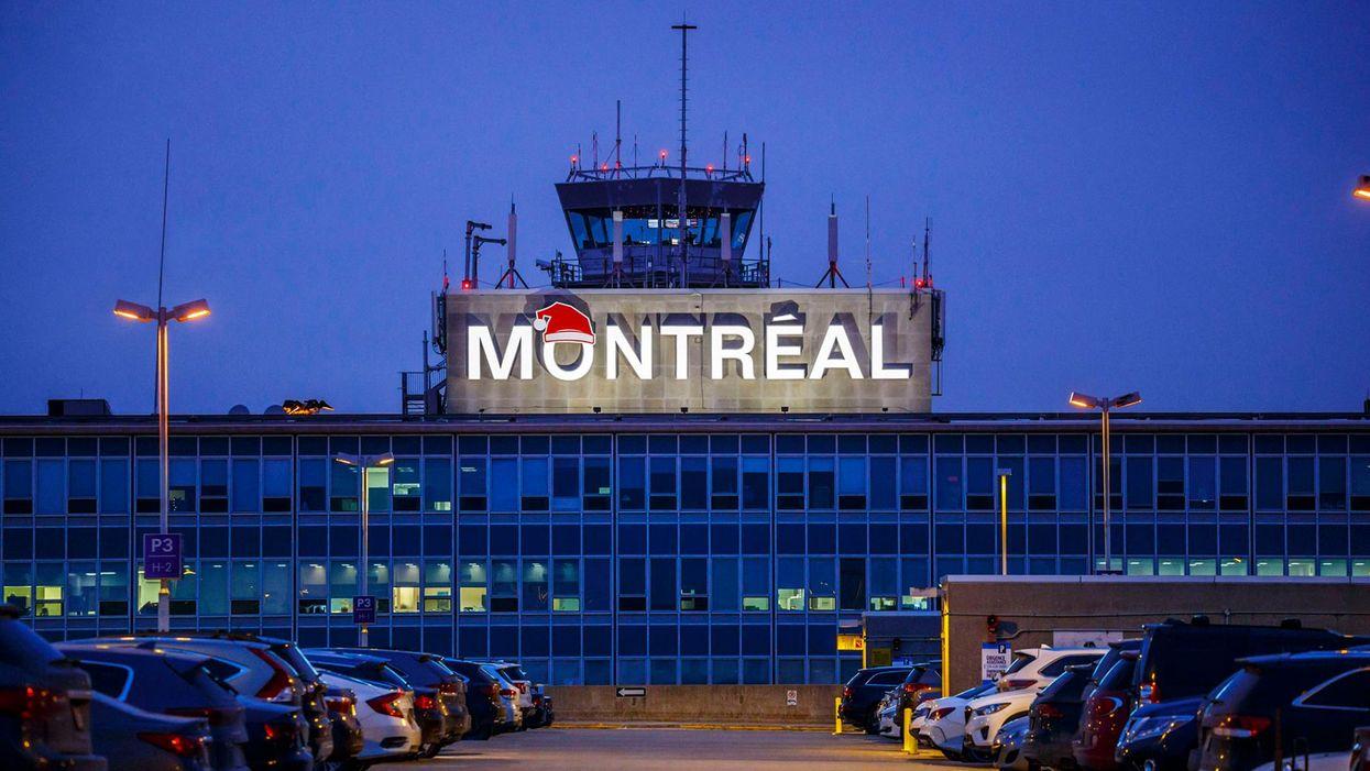La grève est officiellement déclenchée à l'aéroport Montréal-Trudeau