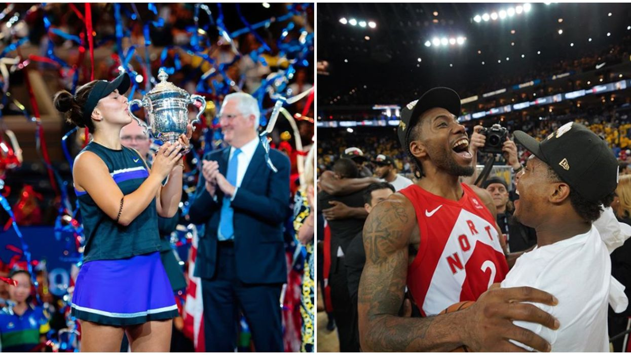 11 Major Moments From 2019 That Will Make You Proud To Be Canadian