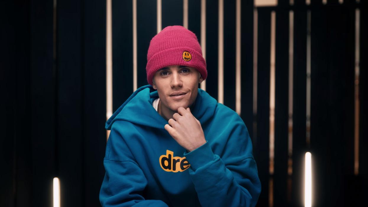 Justin Bieber's New Docu-Series