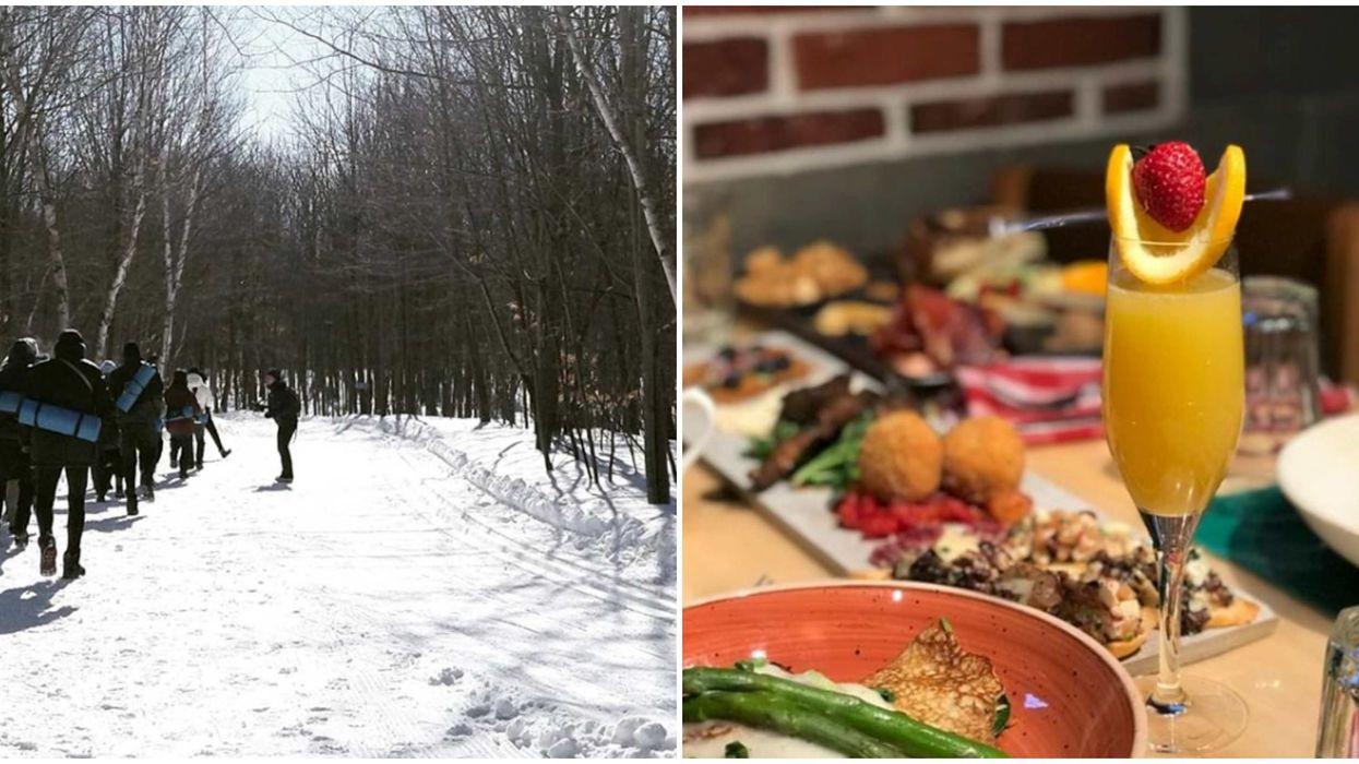 7 activités pour bien commencer l'année à Québec ce weekend du 3 au 5 janvier