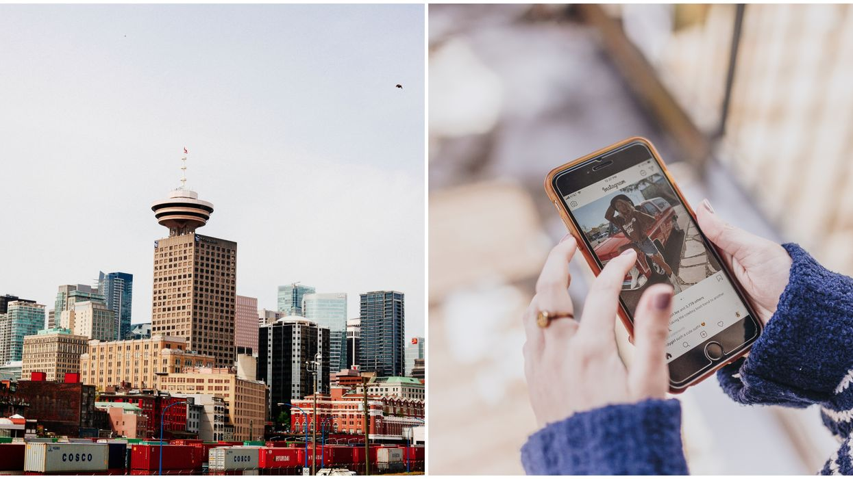Vancouver Breakup Scandal Gets Guy $200K After Ex Tried To Ruin His Life On Instagram