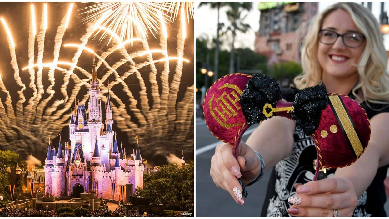 Walt Disney World Ticket Deals For Florida Residents Include $49 Per 4 Day Ticket