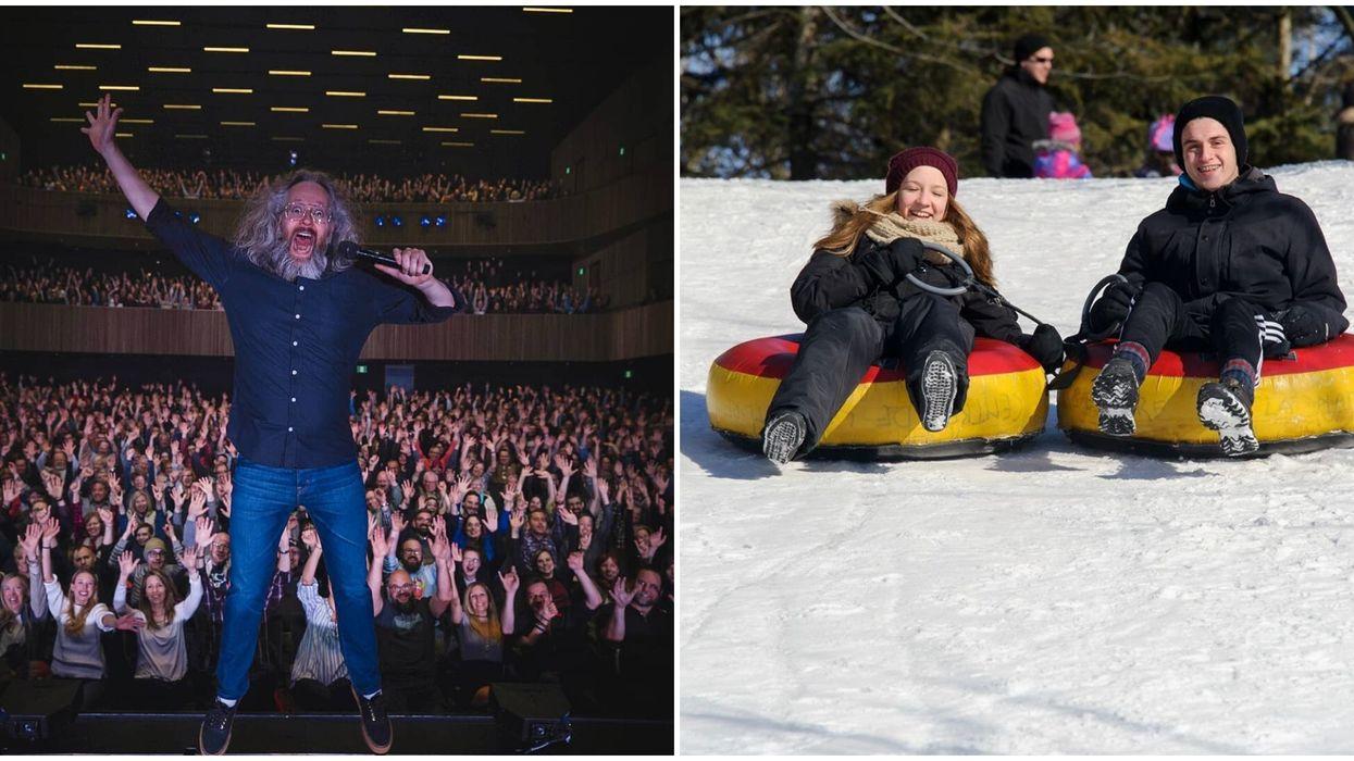 7 choses à faire à Laval et ses environs pour le weekend du 3 au 5 janvier