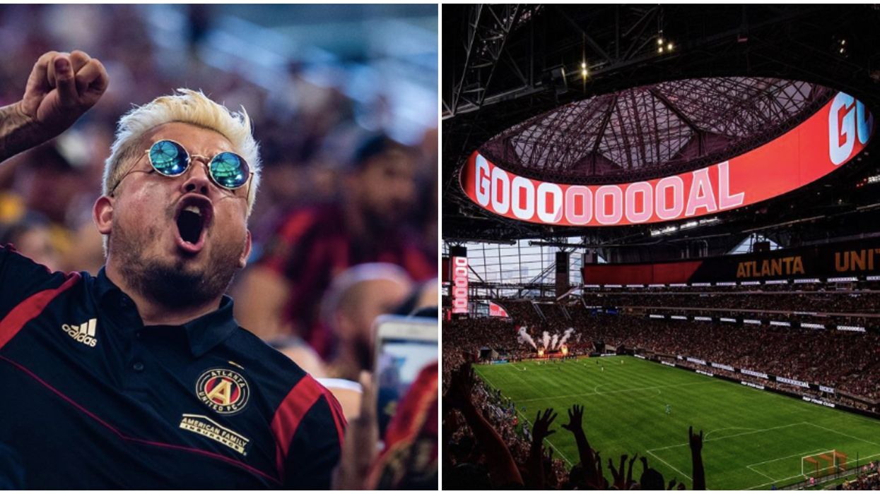 Atlanta United Multi-Game Ticket Pack Was Just Released For The 2020 Season