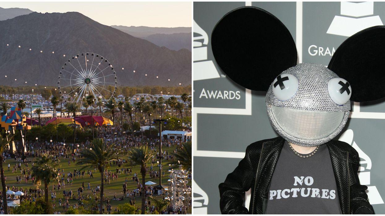 Ces 14 artistes canadiens vont performer au festival Coachella et il y a 4 Québécois