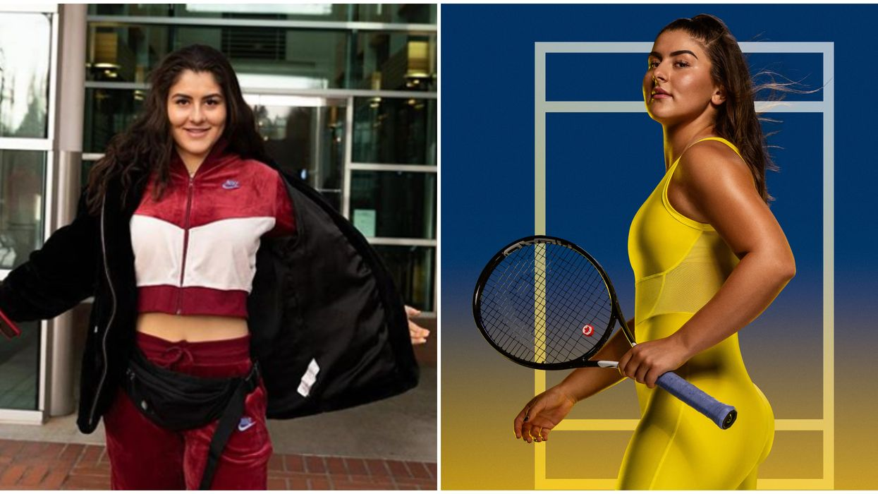 Bianca Andreescu's Australian Open Outfit Has Got Fans Divided Ahead Of Star's Return