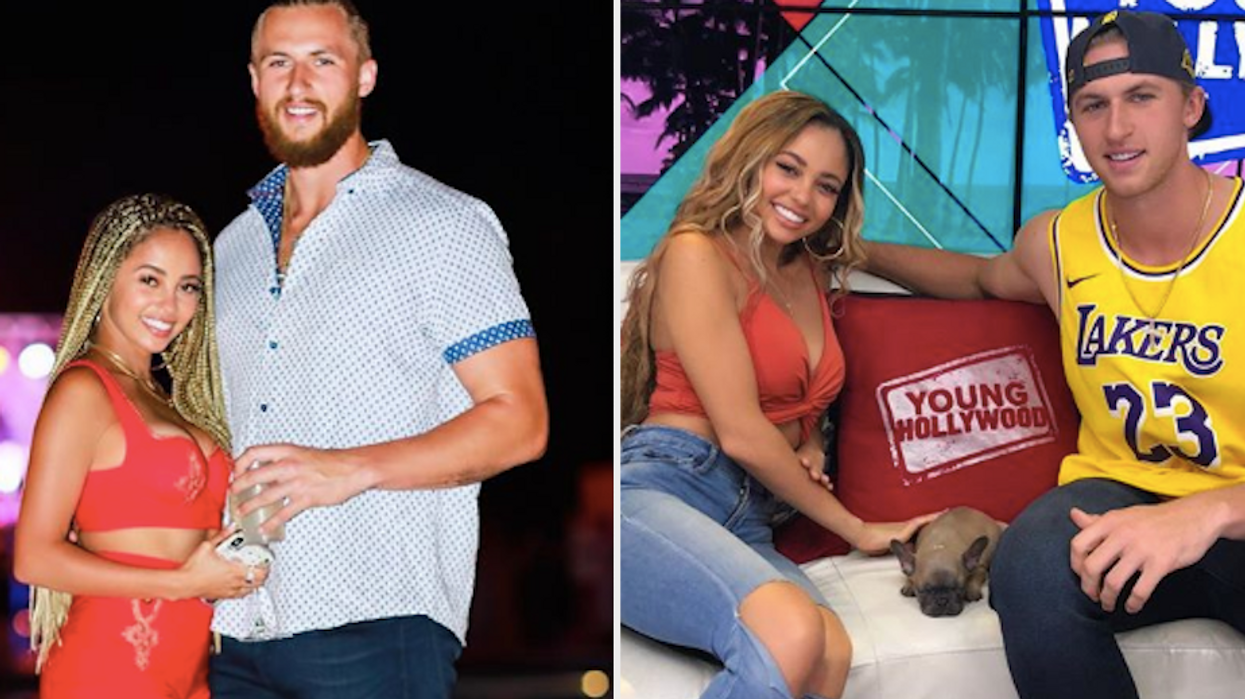 """This past weekend, the actressand MLB player said """"I do"""" in front of a very small audience of 40 guests. They've been together for over two years and got engaged over the Fourth of July weekend last year. You know her from the Family Channel andRiverdale,butwho is Vanessa Morgan's husband? Michael Kopech is an MLB player."""