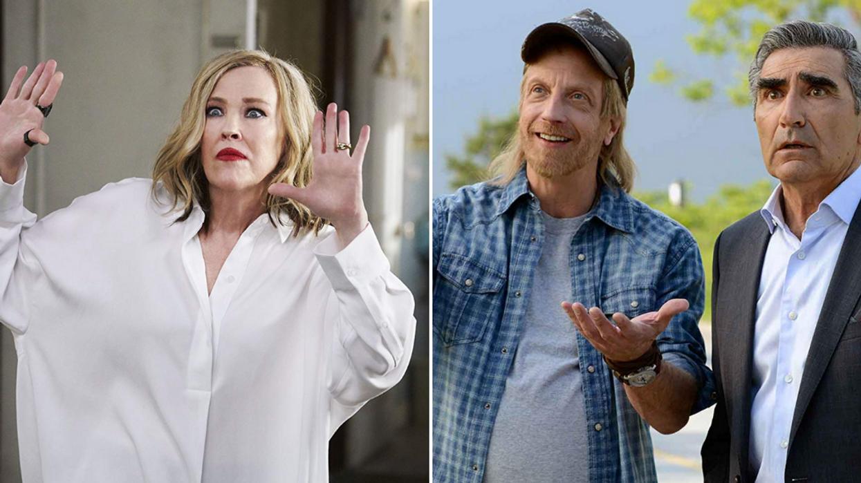 Schitt's Creek Final Season Spoilers Will Make You Want To Watch ASAP