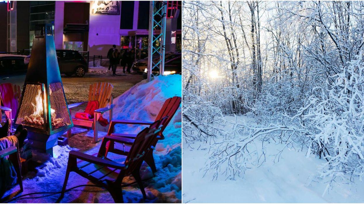 6 activités divertissantes à faire à Laval ce weekend du 10 au 12 janvier