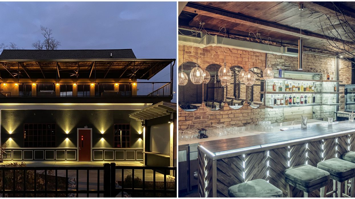 This Speakeasy Opening This Month In Nashville Will Transport You Back In Time