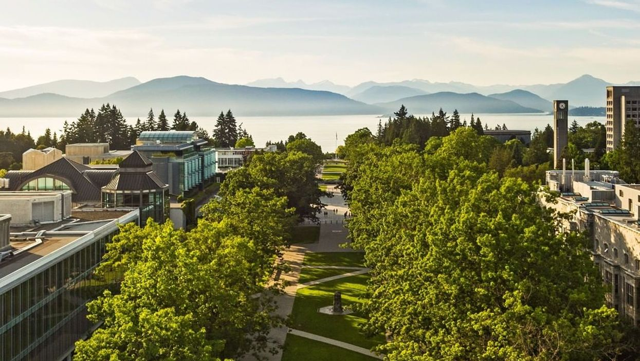 B.C. Made Healthcare Free For Everyone Except International Students Who Now Pay Double