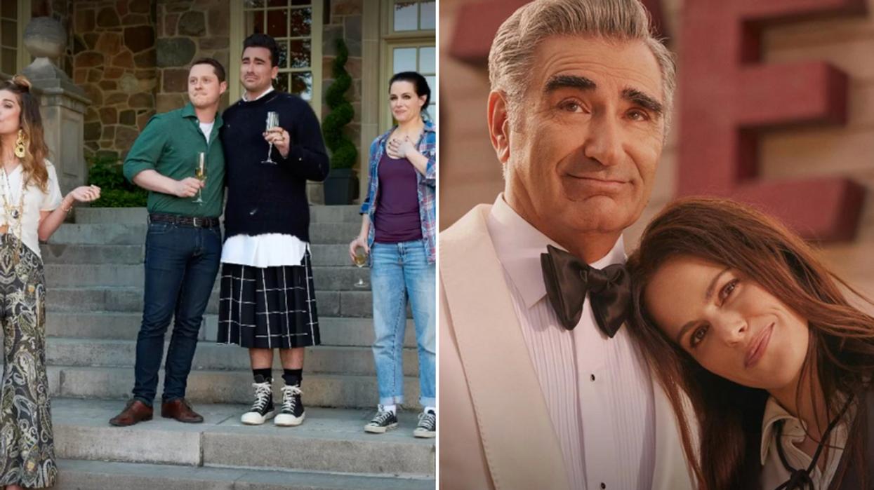 "The ""Schitt's Creek"" Season 6 Premiere Has Fans Wondering Why The Show Is Even Ending"