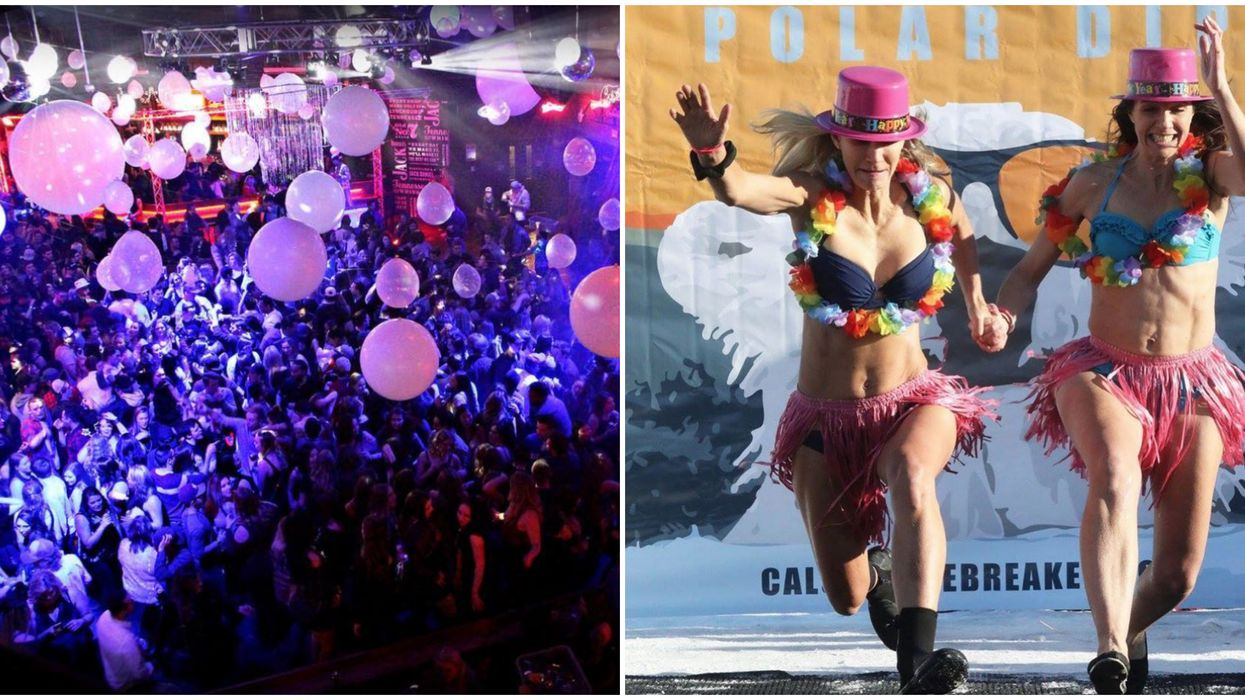 6 Things To Do In Calgary This Weekend, January 10-12, 2020