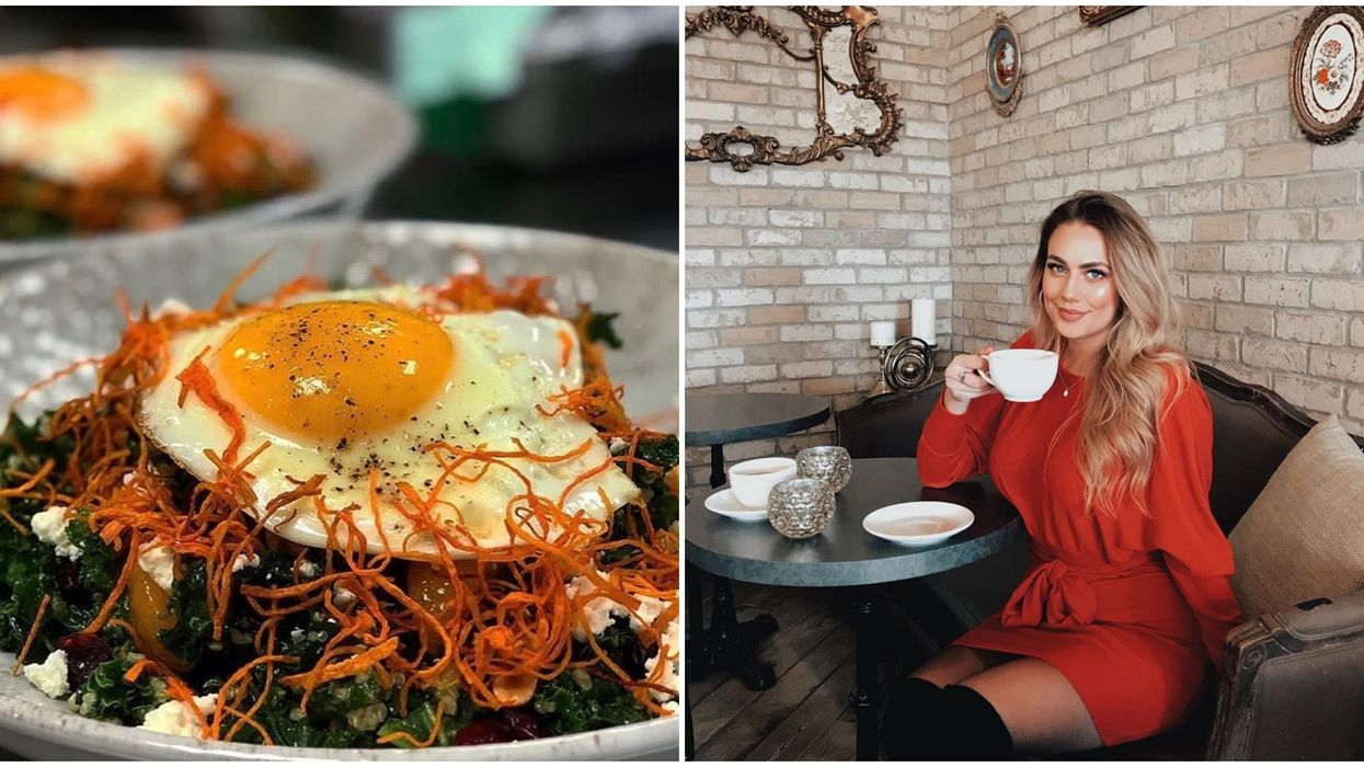 12 Incredibly Beautiful Ottawa Brunch Spots You Need To Try At Least Once