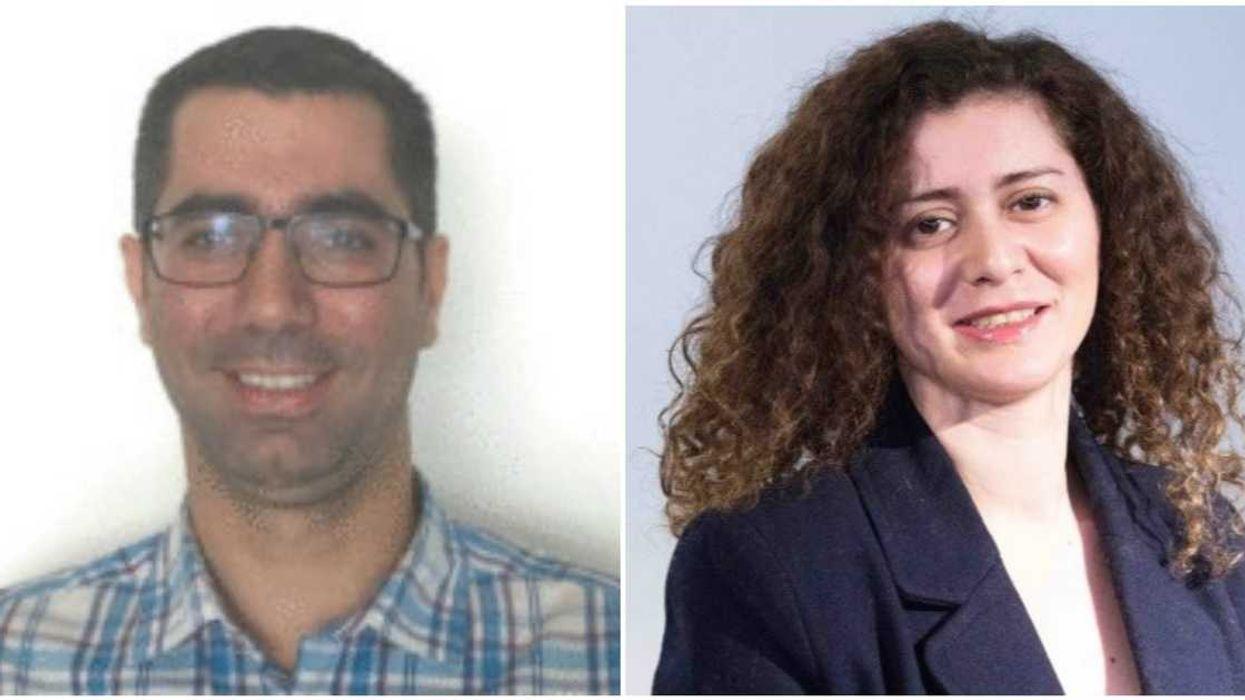 2 des 6 Montréalais tués dans l'écrasement d'avion en Iran venaient de se marier